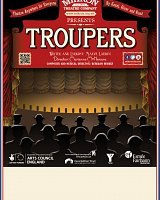 2014 Troupers <br/>Donna Heath