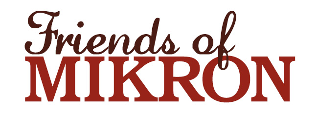 Friends of Mikron logo