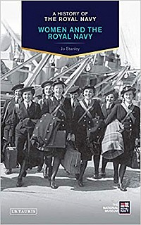 Women and the Royal Navy - Hardback