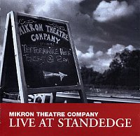 Live at Standedge CD
