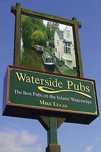 Waterside Pubs Book