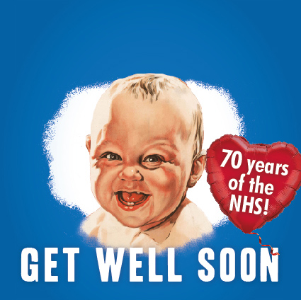 Get Well Soon Poster image