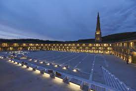 The Piece Hall - OPENING NIGHT
