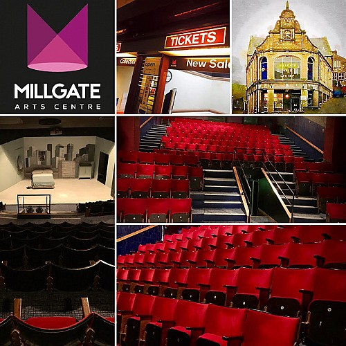 Millgate Arts Centre
