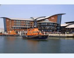 The RNLI College