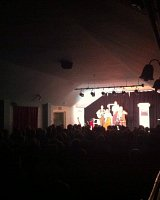 Marsden British Legion - Sell out.